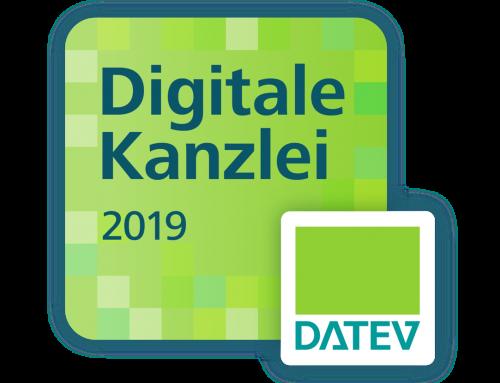 """WNP erhält Auszeichnung """"Digitale Kanzlei 2019"""". Wie Sie davon profitieren können, erfahren Sie hier."""