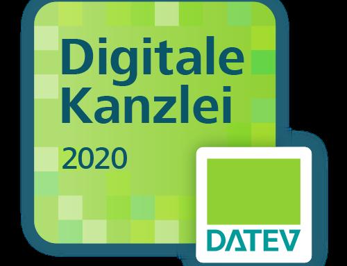 """WNP erhält erneut Auszeichnung """"Digitale Kanzlei 2020""""."""